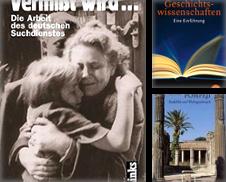 Geschichte Proposé par Wolfgang Geball