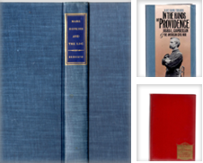 Autobiography & Biography Curated by Hunter Books