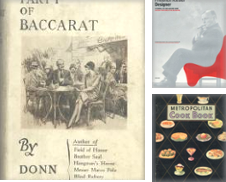 30's Curated by Carnegie Hill Books