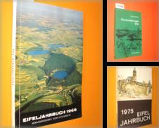 Eifel Sammlung erstellt von Antiquariat Tintentraum
