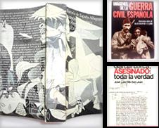 1936-1939 de Librería Miguel Miranda, AILA ILAB