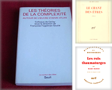 French Language Books Curated by Isaac H. Mann