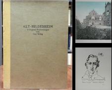 Originalgraphik erstellt von Antiquariat Dr. Lorenz Kristen