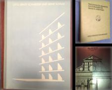 Architektur Sammlung erstellt von Antiquariat  J.J. Heckenhauer e.K., ILAB