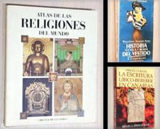Antropología de MINTAKA Libros