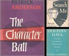 Anderson, Patrick Sammlung erstellt von Bauer Rare Books
