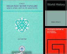 Ancient History Di D2D Books