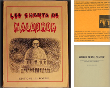 Artist's Books Curated by Galerie Buchholz OHG (Antiquariat)