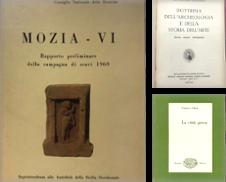 Archeologia-Storia Antica de Belli Armando-Libreria