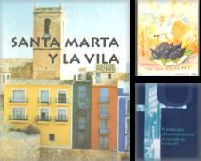 Alicante de Librería Raimundo