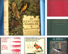 Birds & Ornithology Curated by 6 sellers