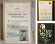 Biography Curated by Jake's Place Books