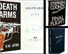 Action Sammlung erstellt von Idler Fine Books