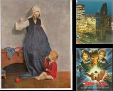 Ansichtskarten-Kunstkarten-Postkarten-Fotos Curated by Walter Gottfried