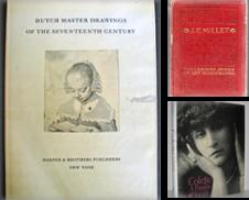 Art Sammlung erstellt von Morley's Books