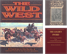 American West Curated by Willis Monie-Books, ABAA