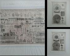 Technik Sammlung erstellt von Antiquariat Bücher & Graphik