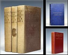 Civil War de Vintage Books and Fine Art