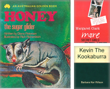 Austalian Children's Fiction Curated by McLeods Books