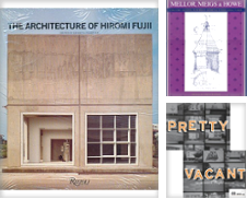 Architecture Curated by Samuel Lasenby Bookseller