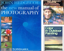 Art Instructional Curated by Fallen Leaf Books
