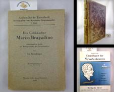 Alchemie Sammlung erstellt von Chiemgauer Internet Antiquariat GbR
