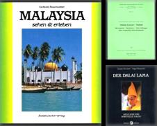 Asien Sammlung erstellt von Libresso Antiquariat, Jens Hagedorn