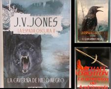 Ciencia-ficción & Fantasía de SalvaLibros