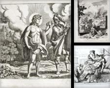Antike Sammlung erstellt von Kunsthandel & Antiquariat Magister Ruß
