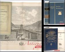 A (NEUEINGÄNGE August 2020) Sammlung erstellt von Antiquariat MEINDL & SULZMANN OG