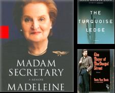 Memoir Sammlung erstellt von Affordably Rare