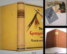 Abenteuer Sammlung erstellt von Versandhandel für Sammler