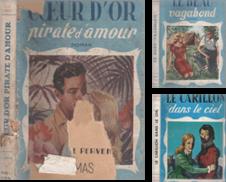 Bibliothèque Pervenche Proposé par LiBooks