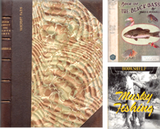 Bass, Pike, Musky Curated by David Foley Sporting Books