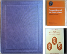 Biology & Physiology Curated by Douglas Books