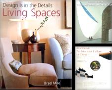 Architecture and Design Di Marlowes Books