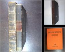 Alt- und Mittelhochdeutsche Literatur Curated by Buchfink Das fahrende Antiquariat