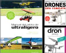 Aeronautica Curated by Librerías Picasso