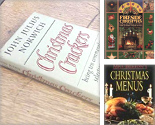 Christmas Curated by Simply Read Books