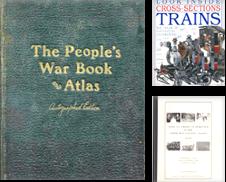 Americana Sammlung erstellt von Zoar Books & Gallery
