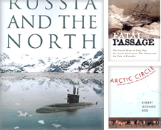 Canadiana North Curated by The Bookseller