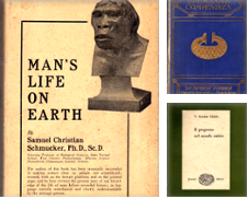 Anthropology Curated by NATURAMA