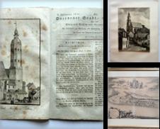 Historische Ansichten Sammlung erstellt von Graphikantiquariat Martin Koenitz