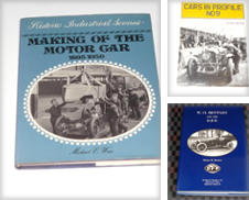 Bentley Books Curated by Simon Lewis Transport Books