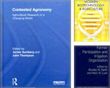 Agriculture Curated by Turgid Tomes