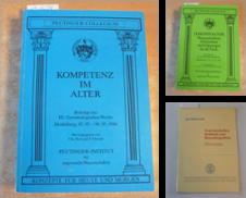 Altern Curated by Gebrauchtbücherlogistik  H.J. Lauterbach