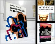 Archäologie Fossilien, Urzeit Sammlung erstellt von Ralf Bönschen