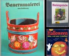 Basteln, Werken, Hobby Sammlung erstellt von Eulennest Verlag e.K.