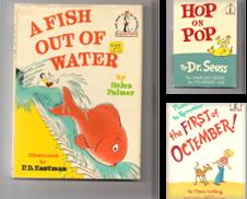 Beginner Books Curated by Harvey C. Loveless
