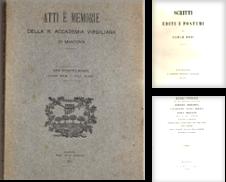Accademie Di Studio Bibliografico Orfeo (ALAI - ILAB)